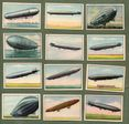 Cigarette cards-Garbaty